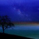 Alone by Mark W.  Law
