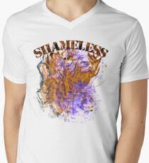 Shameless Men's V-Neck T-Shirt