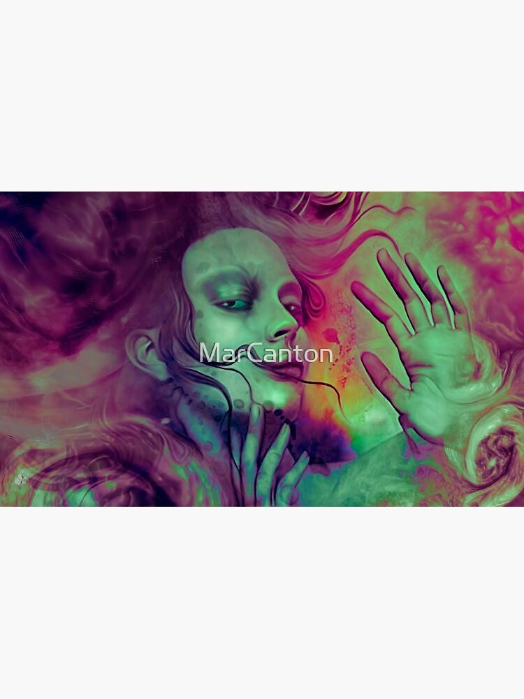 """Siren universe nebula"" de MarCanton"