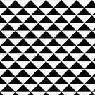 black white kariet by Falko Follert