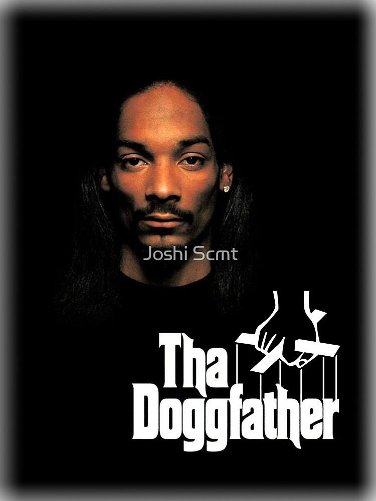 Snoop Dogg - Tha Doggfather | Greeting Card