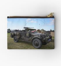 Military vehicle Studio Pouch