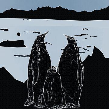 Arctic Family2 by Design4uStudio