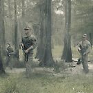 256 Infantry Brigade Combat Team- Louisiana National Guard by 1SG Little Top