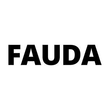 Fauda by lukassfr