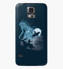 Ancient Spirit Case/Skin for Samsung Galaxy