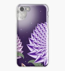 Moonflowers iPhone Case/Skin