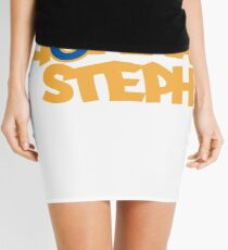 #stephgonnasteph Mini Skirt