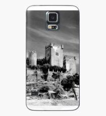 Castillo de Almodovar del Rio Case/Skin for Samsung Galaxy