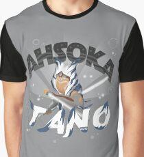 Ahsoka Graphic T-Shirt