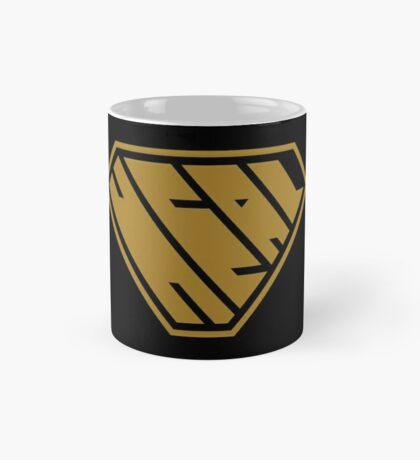 Heal SuperEmpowered (Gold) Mug