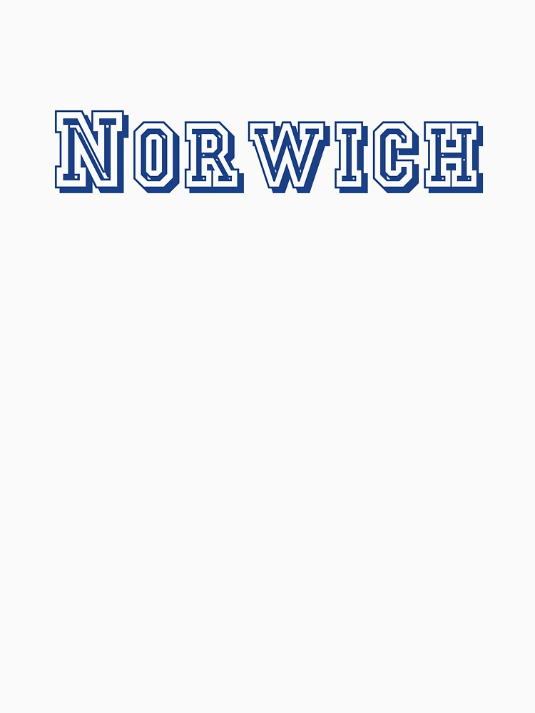 Norwich by CreativeTs