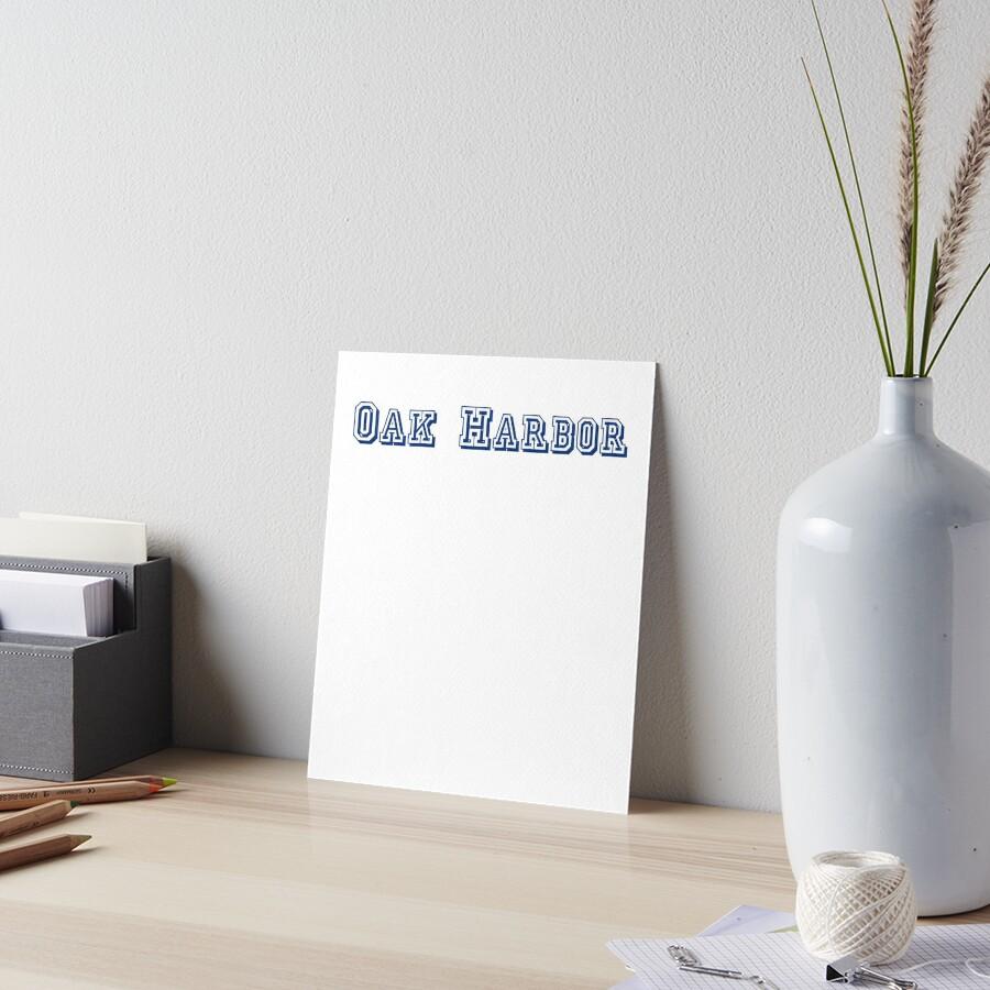 Oak Harbor by CreativeTs