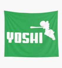 Yoshi Wall Tapestry