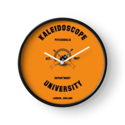 Kaleidoscope UK Band University Logo