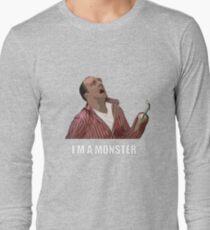 Arrested Development-Buster Long Sleeve T-Shirt