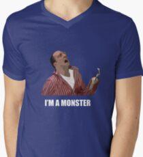 Arrested Development-Buster Men's V-Neck T-Shirt
