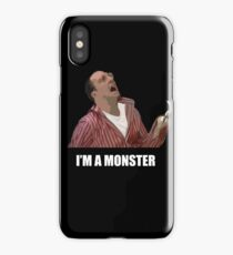 Arrested Development-Buster iPhone Case