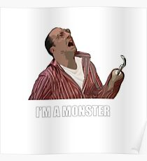 Arrested Development-Buster Poster
