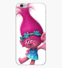 Poppy - Trolls iPhone Case