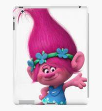 Poppy - Trolls iPad Case/Skin