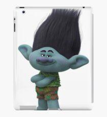 Branch - Trolls iPad Case/Skin