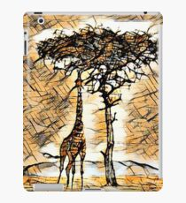 Reach and Emancipate Yourself  iPad Case/Skin