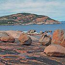 Thistle Cove, Esperance, Western Australia by Adrian Paul
