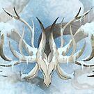 Spirit of Winter by PencilCat