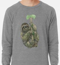 Sloth Lightweight Sweatshirt