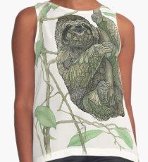 Sloth Sleeveless Top