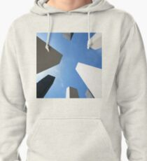 concentration Pullover Hoodie