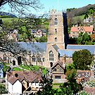 Dunster  by Dave Law