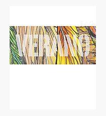 Verano Photographic Print