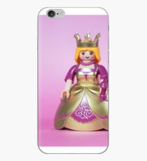 playmobil princess iPhone Case