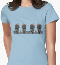 Bill Murray Women's Fitted T-Shirt