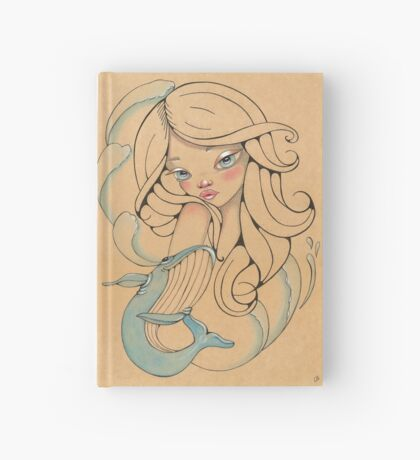 Everything and Nothing Hardcover Journal