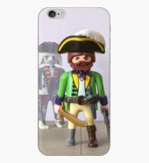 playmobil pirate iPhone Case