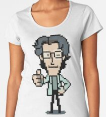 Otacon Women's Premium T-Shirt