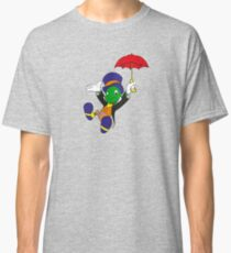 Let your conscience be your guide Classic T-Shirt