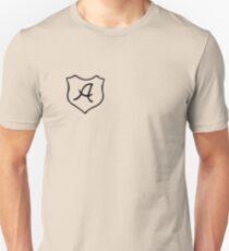 arab horse Unisex T-Shirt