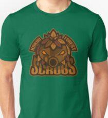 Kokiri Forest Scrubs - Team Zelda Unisex T-Shirt