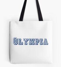 Olympia Tote Bag