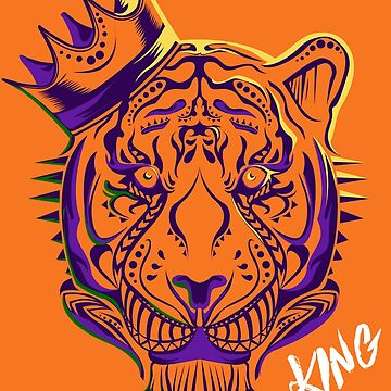 King's tiger by Lumio