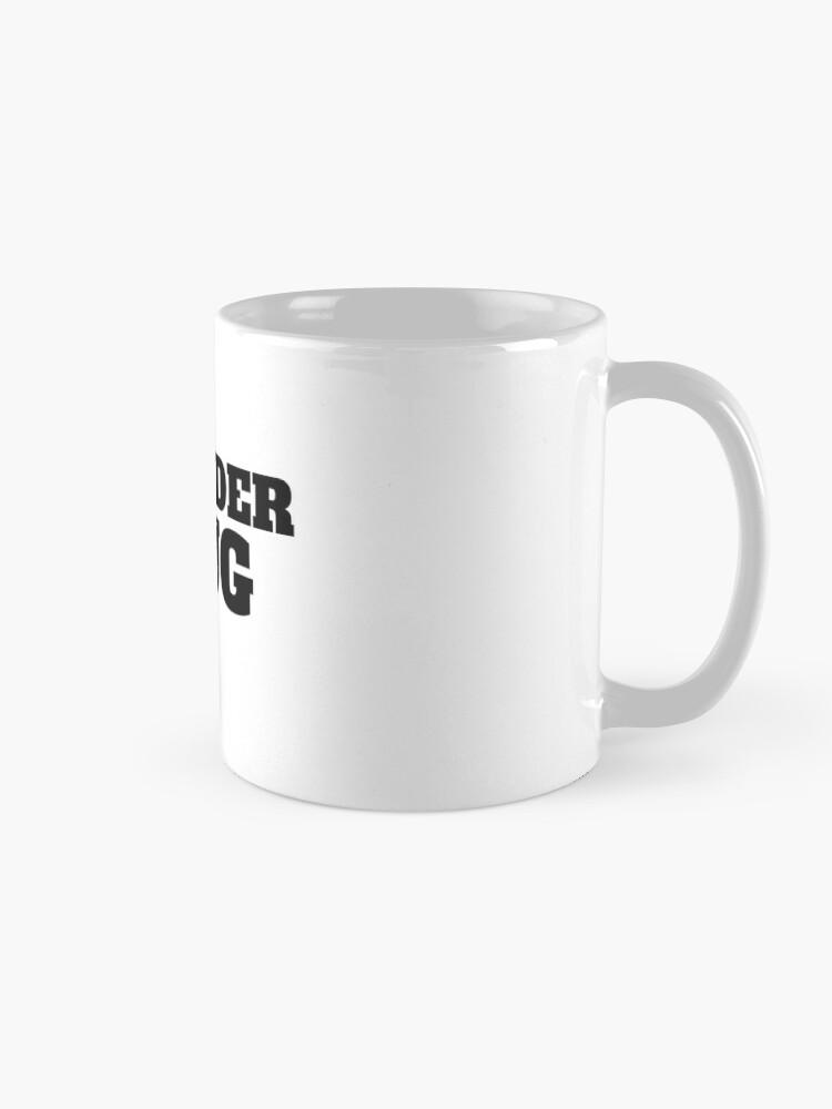 Thunder Mug | Mugs