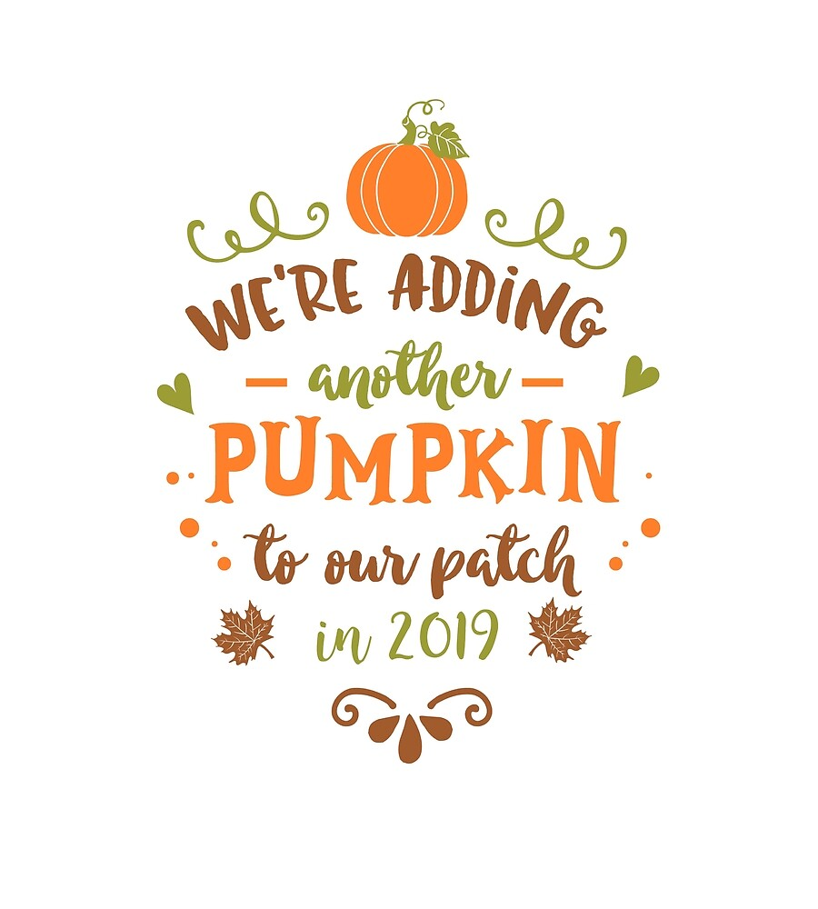 We're adding another pumpkin to our patch by AlaskaGirl