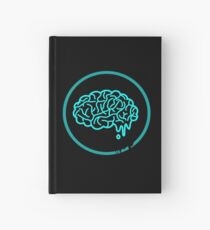 DissociaDID Official Logo Hardcover Journal