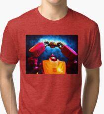 Arise Rodimus Prime Tri-blend T-Shirt