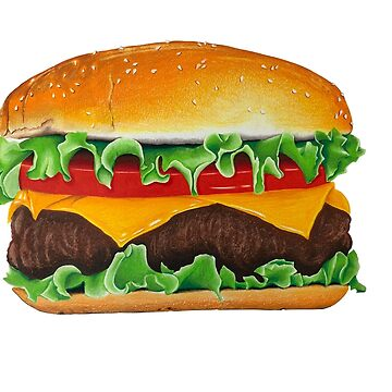 i hate this burger by oookkay