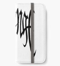 XXXTENTACION - REVENGE iPhone Wallet/Case/Skin